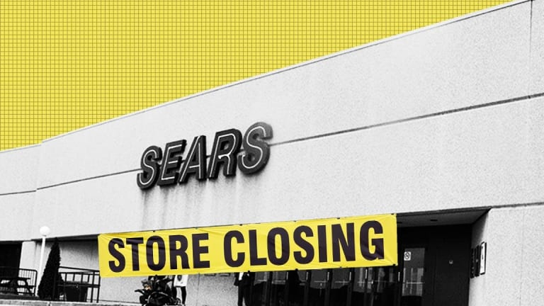 Sears Is Down 97% Since TheStreet's Quant Ratings Service Warned You to Sell