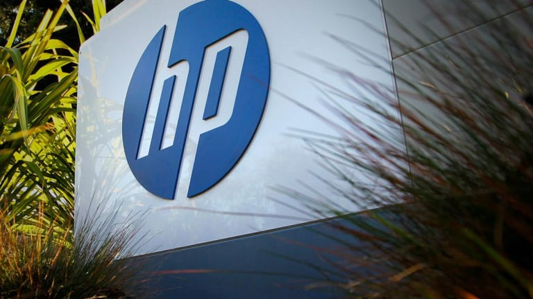 HP's Printing Business Is Still Facing Big Long-Term Challenges
