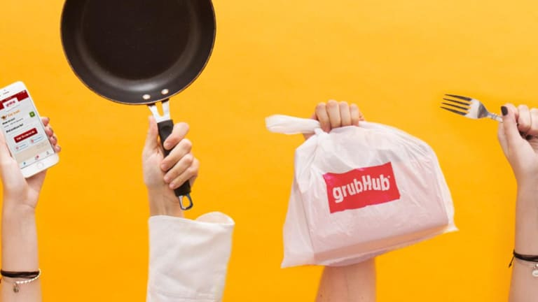 GrubHub Pummeled by Analysts on Disappointing Guidance