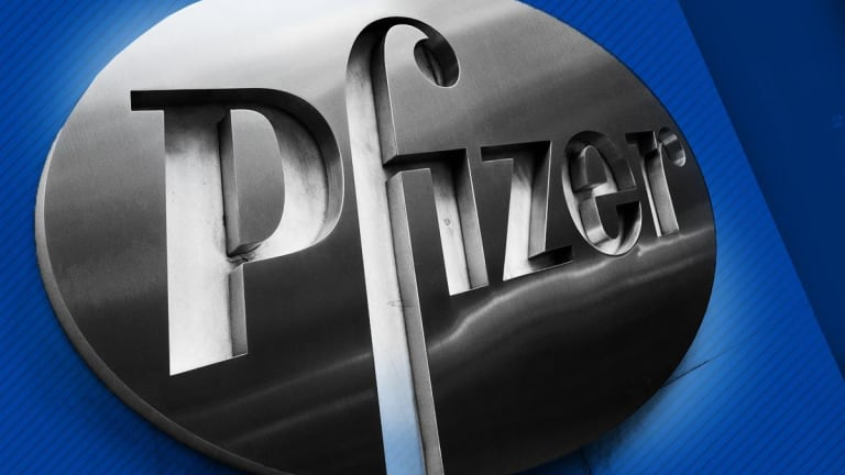 Pfizer's Latest Move Points to 14% Upside Ahead