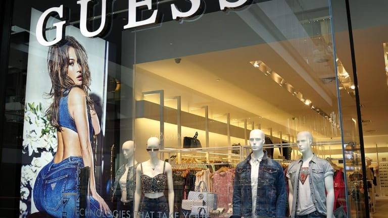 Guess Shares Higher After Hours on Q2 Results, Stronger Outlook