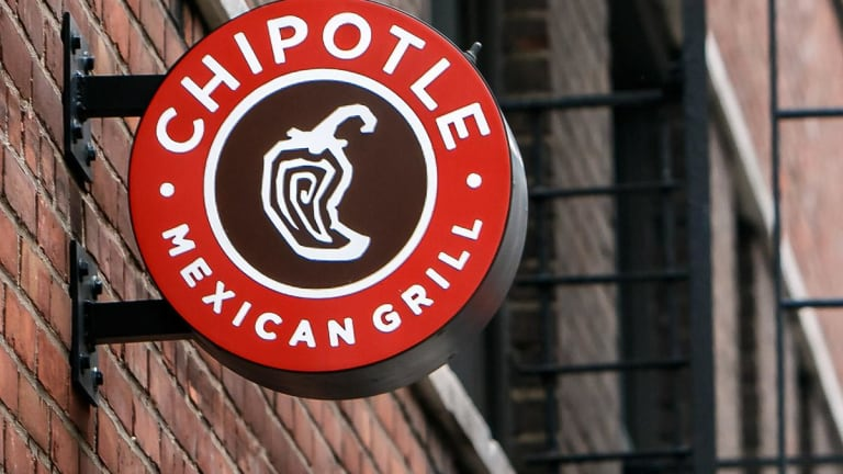 Chipotle Price Target Gets Boosted to $900 at SunTrust