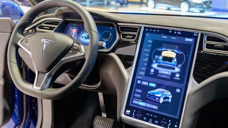 NTSB Report on Death of Tesla Driver Using Autopilot Raises Troubling Questions