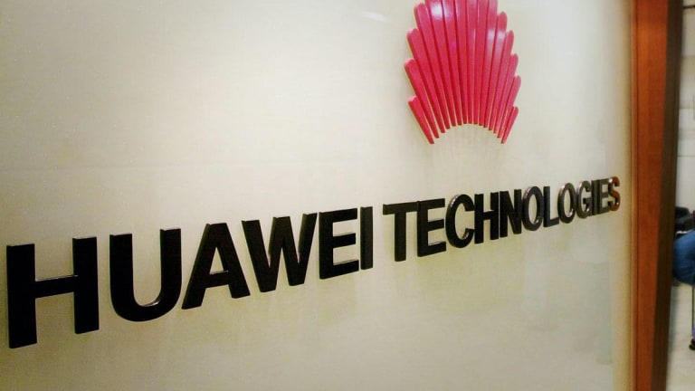 Huawei Blacklist Ripples Through Tech as Suppliers Cut-Off China-Backed Giant