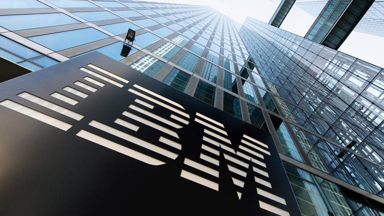 IBM Raises Quarterly Cash Dividend by 5 Cents to $1.62