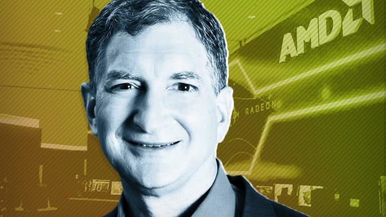 AMD's CTO Talks to TheStreet About Next Gen Chips and Keeping Up With Rivals
