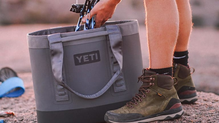 Yeti Shares Jump on Cowen's Initiation at Outperform, Price Target at $35