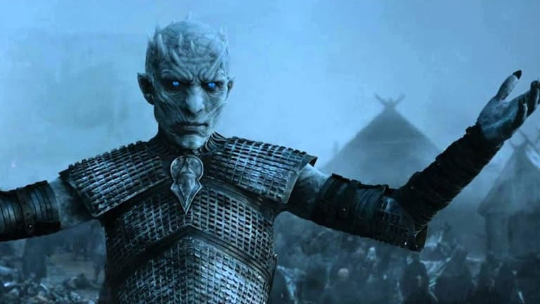 'Game of Thrones' Finale To Slash Productivity: Surveys