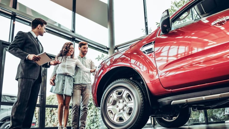 What Is MSRP and What Does It Mean for Car Buying in 2019?