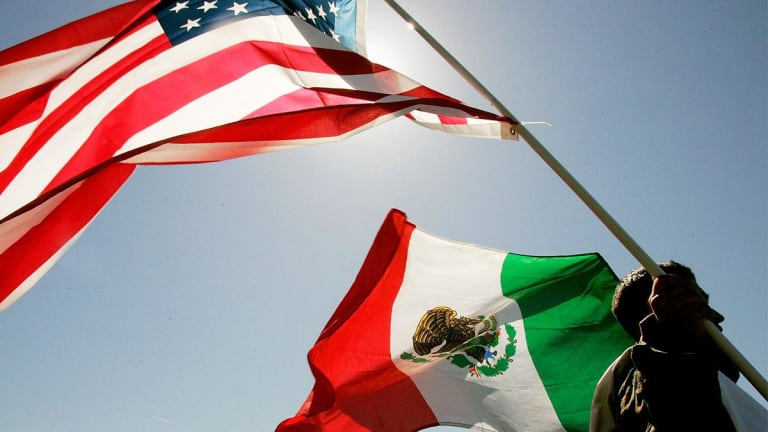U.S. Reaches Deal With Mexico to Avoid Tariffs