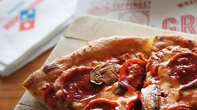 State Street Gets Pummeled on Software Deal; Pizza Wars Are Raging -- ICYMI