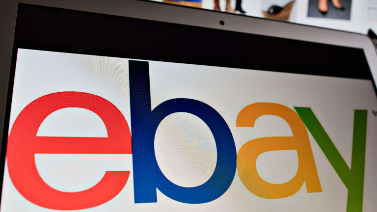 Goldman Sachs Drops eBay From Its Conviction Buy List