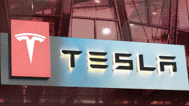 Tesla Stock's Must-Know Levels Ahead of Deliveries Report