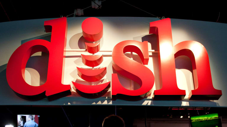 Jim Cramer: Buy Dish Network (DISH) Stock on Any Weakness