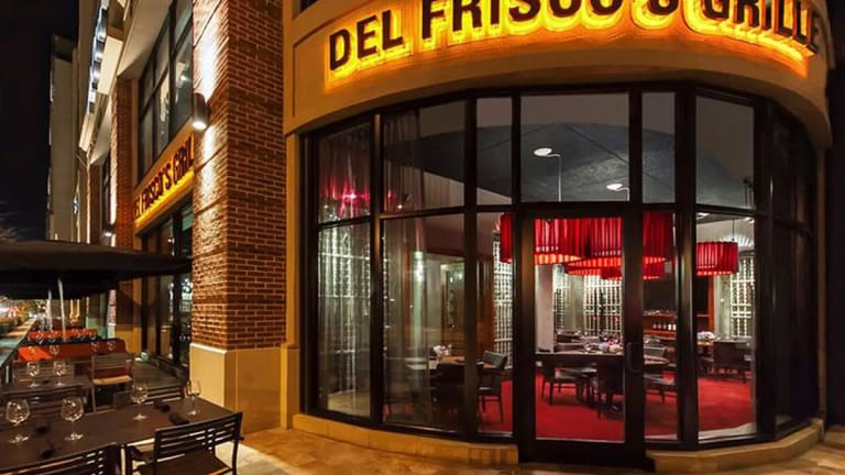 Del Frisco's Shares Soar on News of Possible Purchase