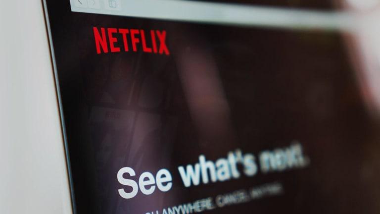 Netflix, iRobot, Exact Sciences: 'Mad Money' Lightning Round