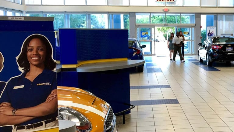 Carmax Revs to Record High After Q1 Earnings Beat as Deliveries Offset Price Dip