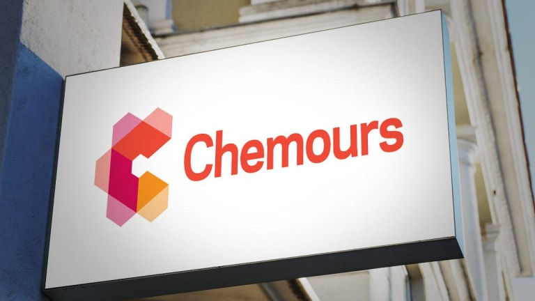 Chemours Promotes CFO Mark Newman to COO, Names New CFO