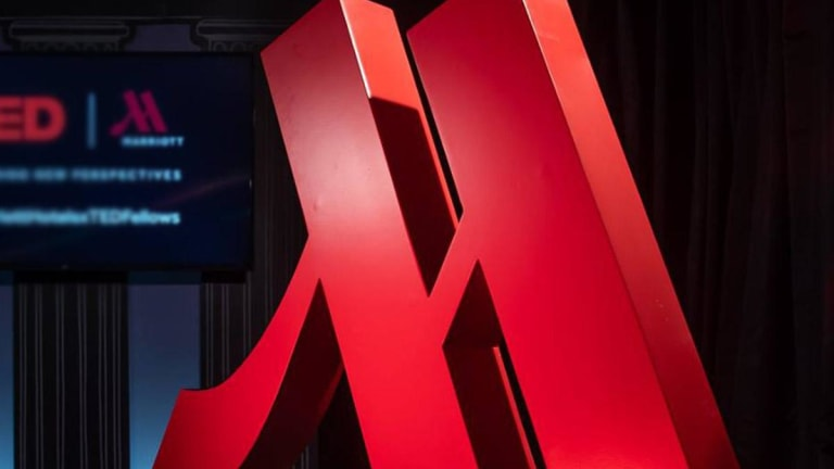 Activist Investor Land & Buildings Wants a Seat on Marriott's Board