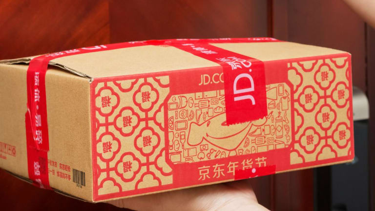 JD.Com Shares Spike After Online Sales Surge Drives Q3 Earnings Beat