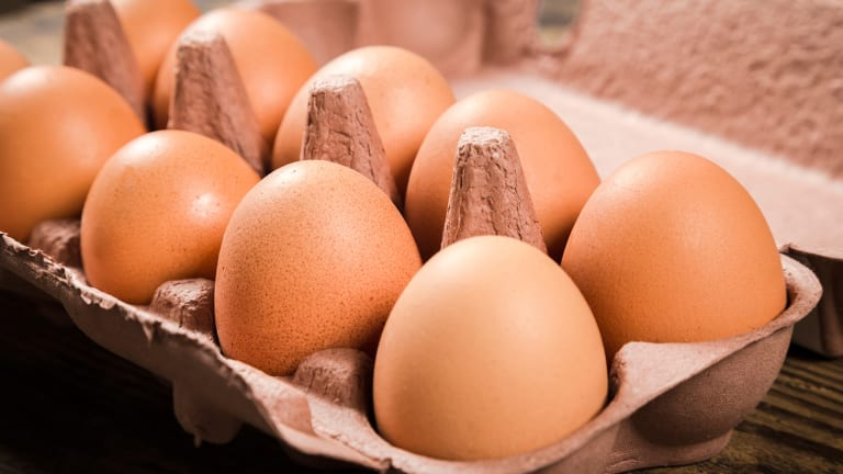How ConAgra, McDonald's Could Take a Hit From Skyrocketing Egg Prices