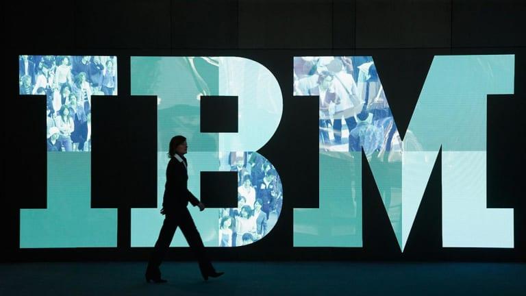 IBM Gains After Beating Estimates: 6 Key Takeaways