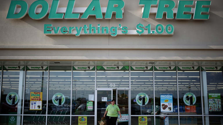Activist Investor Starboard Value Wants Major Changes at Dollar Tree