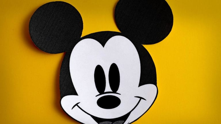 Walt Disney Expected to Earn $1.58 a Share