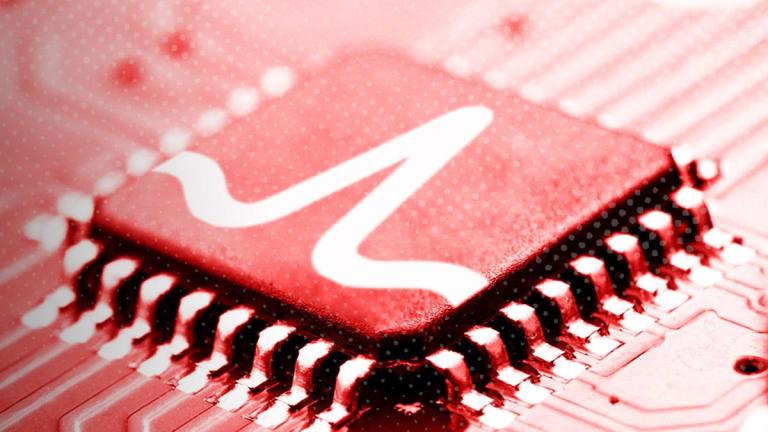 Broadcom Slides After Chipmaker Boosts Convertible Share Sale to $3.25 Billion