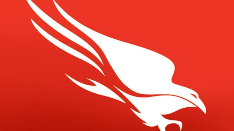 CrowdStrike Is Well-Positioned, but Way Overpriced
