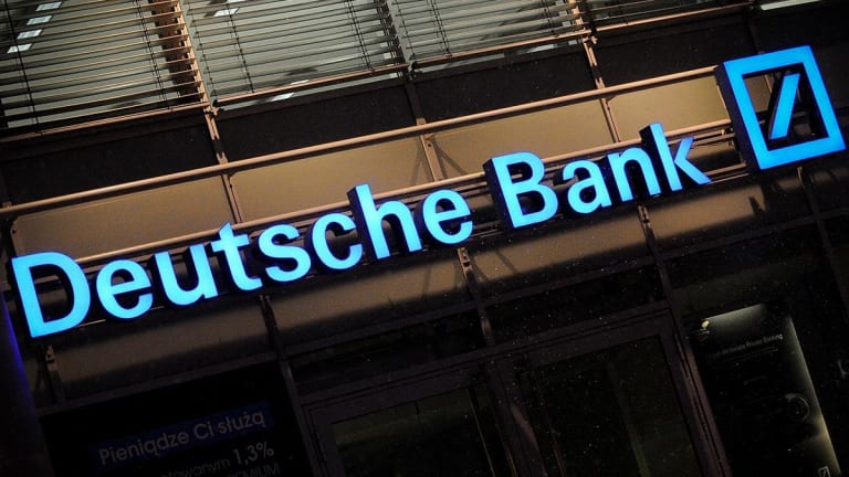 Deutsche Bank Surges After Surprise Q2 Preview Indicates Solid Earnings Growth