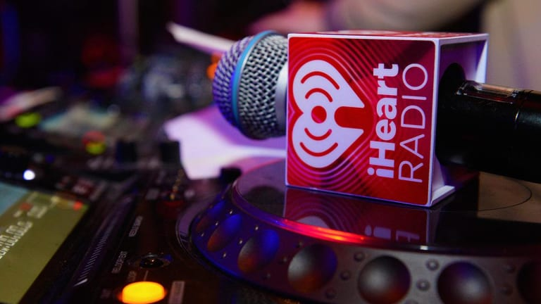 iHeart Shares Soar as Investors Tune Into Radio Giant