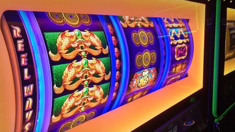 Scientific Games Jumps on Word of Wynn Partnership