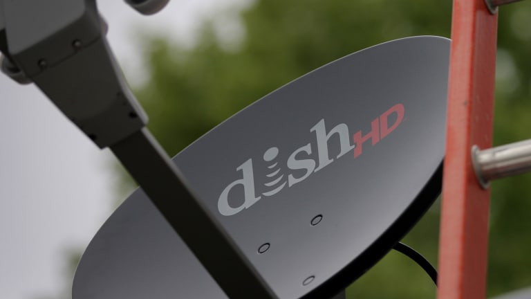 Dish Strikes Deal With T-Mobile, Sprint for Wireless Assets - Report