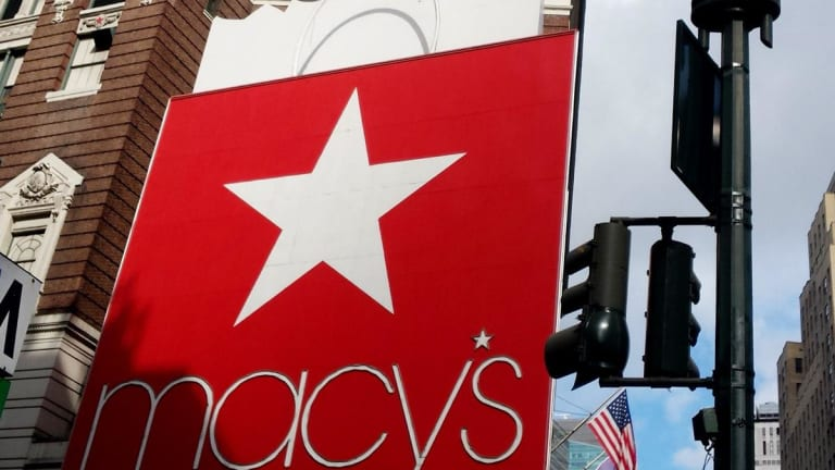 Macy's Shares Higher as Retailer Rolls Out Diversity Plan