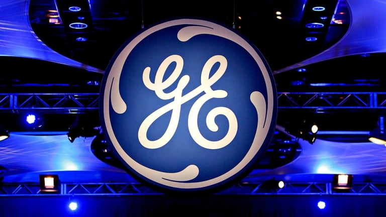 GE Slides to Lowest in Eight Years as Critical Analyst Slashes Target to $6