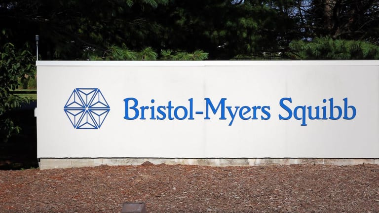 Bristol-Myers Tops Q4 Earnings, Pulls FDA Application for Cancer Combination