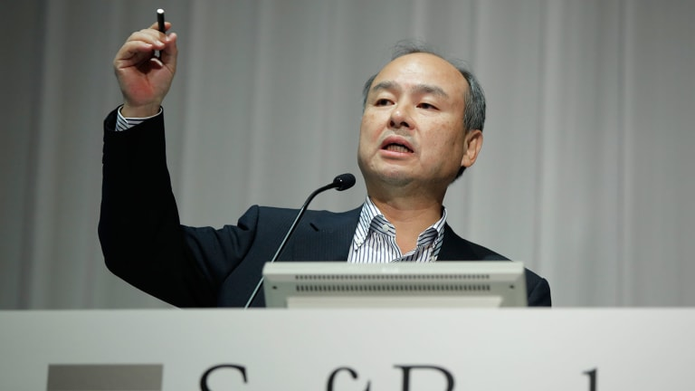 SoftBank Interested in Making Direct Offer to Charter, Stock Surges
