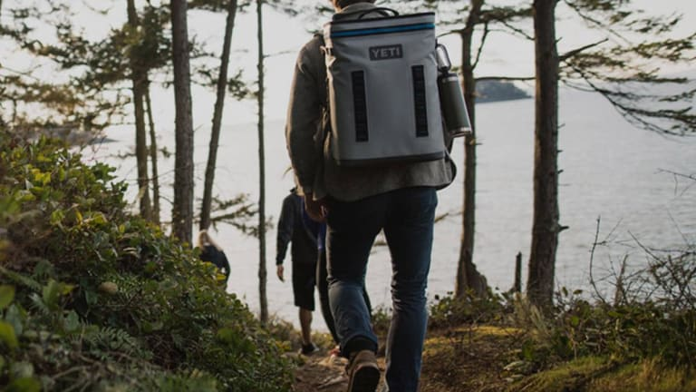 Yeti Goes Cold After Swinging to First-Quarter Earnings Beat