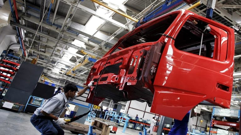 Wabco Tumbles After Reaching Deal to Be Acquired by ZF Friedrichshafen