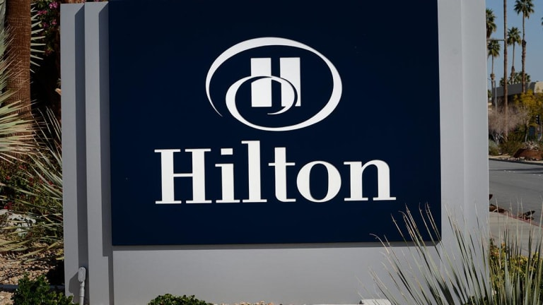 Hilton Grand Vacations Reportedly to Explore Sale