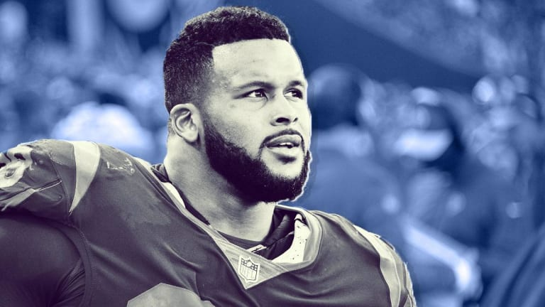 Super Bowl Stocks: What Company Is the Aaron Donald of Wall Street?