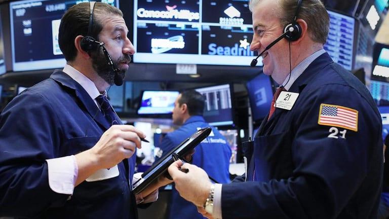 Dow Futures Slide, Global Stocks Slump, as China Hints at Rare Earth Element Ban
