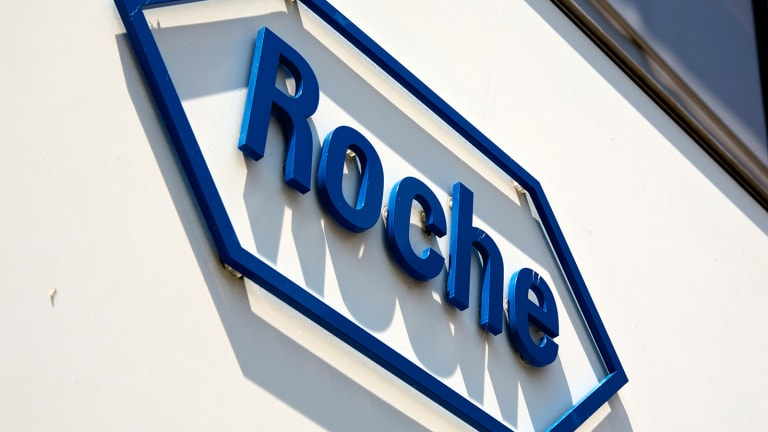 Roche Aims to Buy Spark for $5 Billion: Wall Street Journal