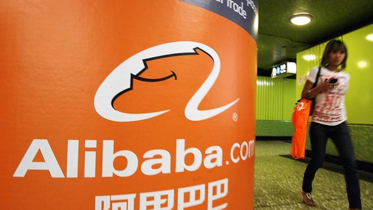 Alibaba Beats on Q2 Earnings, Trims 2019 Revenue Outlook Amid 'Fluid' Conditions