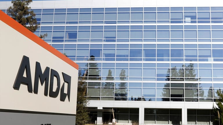 AMD Shares Surge on Launch of New Aggressively-Priced Server CPUs