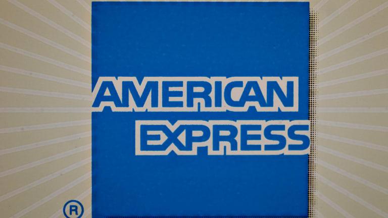 American Express Shares Climb After Winning Supreme Court Case