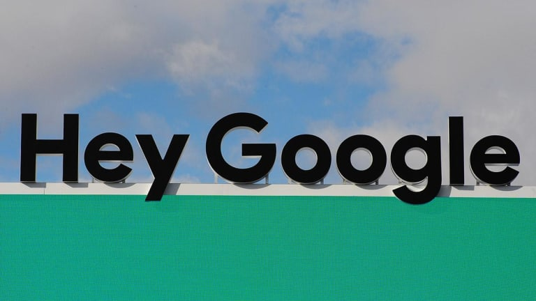 When Will Google Be More Than a One-Product Company?