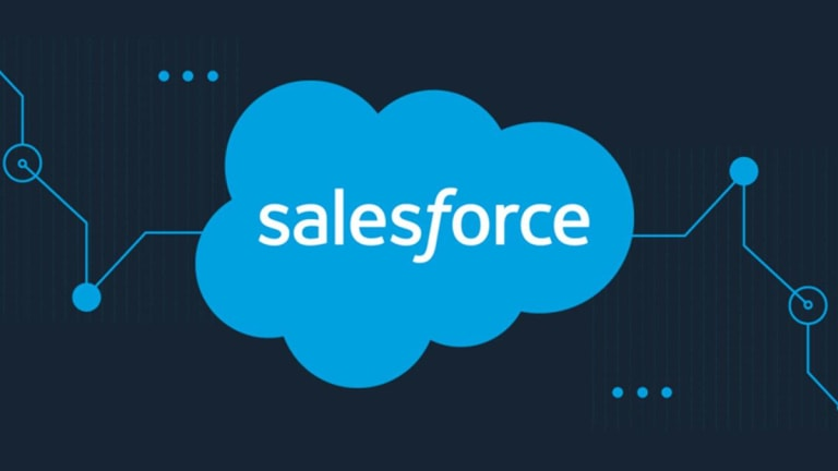 Salesforce's $6.5B MuleSoft Deal Takes Center Stage at Investor Conference