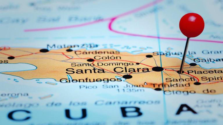 Royal Caribbean Rallies Despite Trump's Ban on Cruises to Cuba